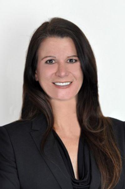 Jennifer Amundson