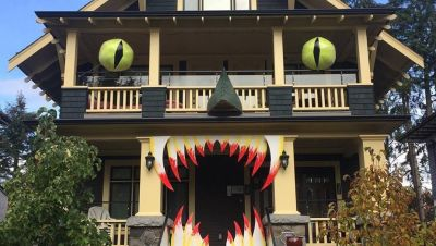 Scary Halloween Real Estate Stories