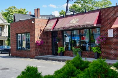 Best Greek in Boston – Esperia Grill!