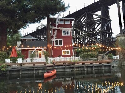 New Listing: The iconic Windmill & Silo Properties of Capitola are available for the first time in 20 years!