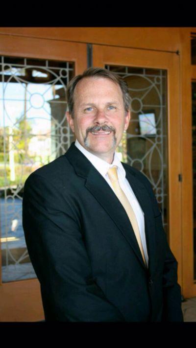Patrick Schroeder <br> State License # 01263294