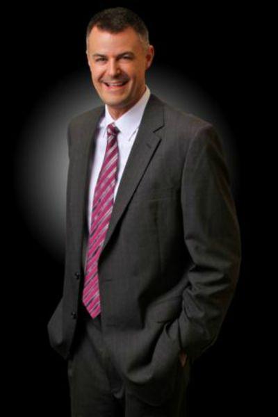 Roger Berrey