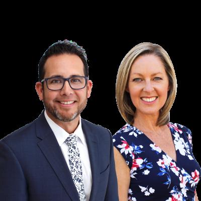 James Baiseri & Wendy Ginter