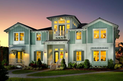 New Construction or Resale Home?