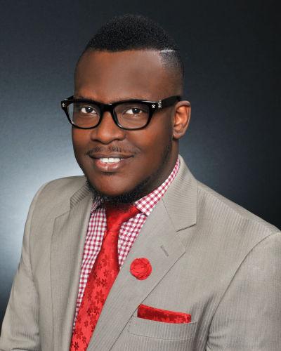 Adesina 'SHINE' Adeyemi