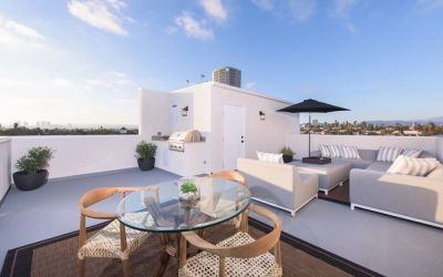 VUE Urban Homes – Best $1M Spent in LA