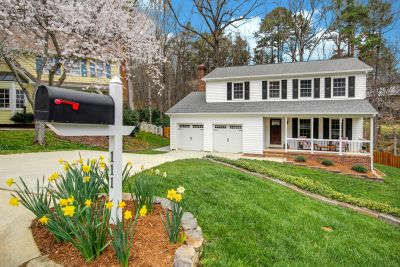 New Listing, Multiple Offers and Under Contract in 24 Hours