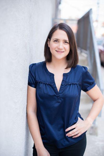 Leah Strenger