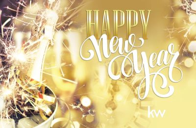 All the Best for a Happy & Healthy New Year!