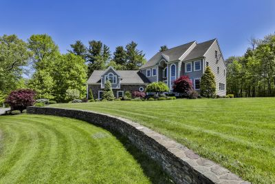 Salem, NH Colonial New to Market!  $680,000
