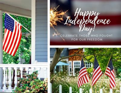 Happy Independence Day – Fun Facts!