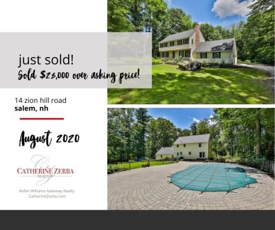 Sold $33,100, collectively, above asking price!