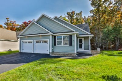 New to Market, 67 Brody Lane, Hudson – 55+ Single-level living