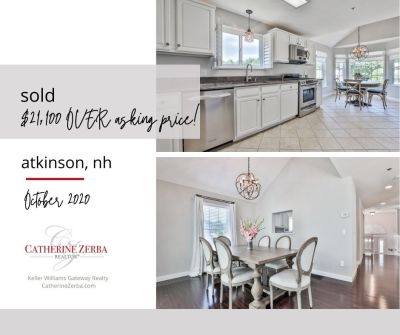 SOLD $20k OVER ASKING; HIGHEST SALE in CENTERVIEW HOLLOW!