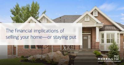 Could Your Home Help Fund Your Retirement?