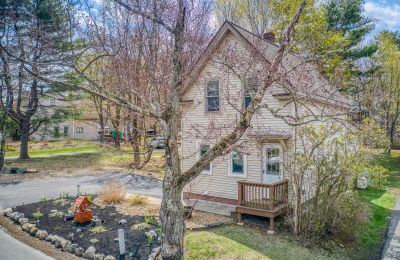 NEW TO MARKET IN NEWTON, NH at $349,900