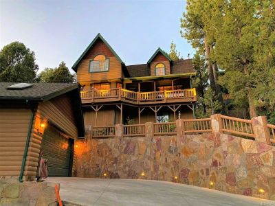 Big Bear Lake Home for Sale