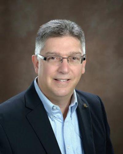 Bob DeGregorio