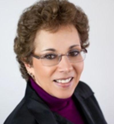 Gillian Goldrich, Broker Associate, REALTOR, ABR, e-Pro, CDPE