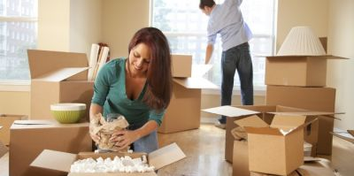 Moving Out Checklist For Sellers