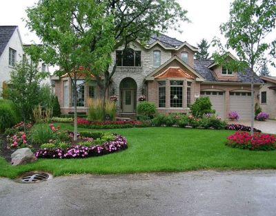 Spring is Here! Time to Prepare our Lawn and Landscape