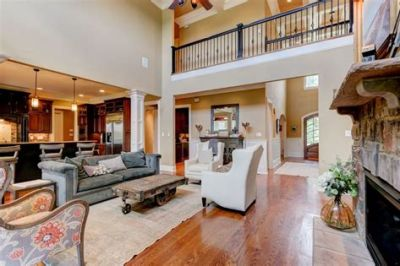 Interior Design Advice for Staging a Home to Sell