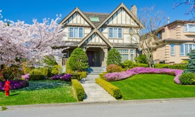 Creating Love At First Glance – Its All About Curb Appeal