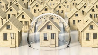 IS IT TIME FOR CONCERN – IS ANOTHER HOUSING BUBBLE ABOUT TO BURST?