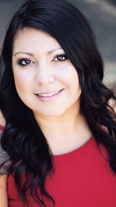 Rachel Pineda