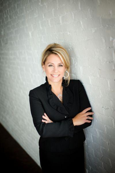 Megan Burgmeier Pierce