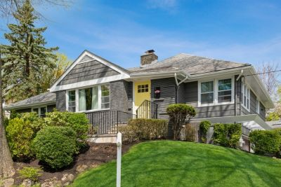 Under Contract – 151 Forest Hill Road, West Orange, NJ