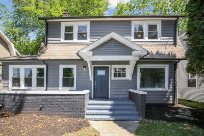 Under Contract – 1217 Randolph Rd, Plainfield, NJ 07060