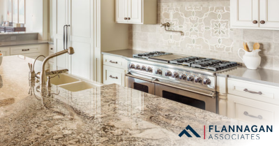 Preventative Steps to Take Before Breaking in Your New Kitchen