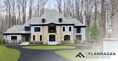 Newly Lowered Price! A Luxury Home in Great Falls, VA