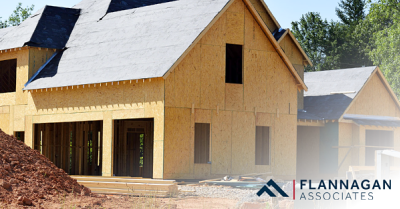 New Construction Homes: Pros & Cons