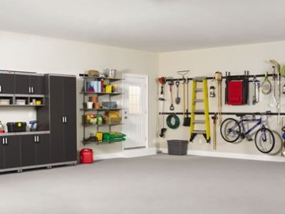 4 Ways to Make Your Garage a Selling Point