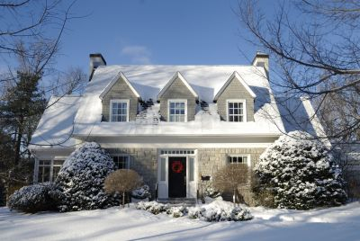 Top 5 Tips for Selling a Home in Winter