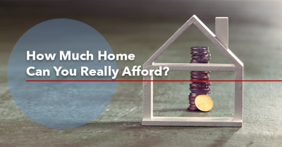 Do you know how much mortgage can you afford?