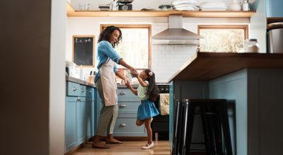 6 Reasons to Celebrate National Homeownership Month