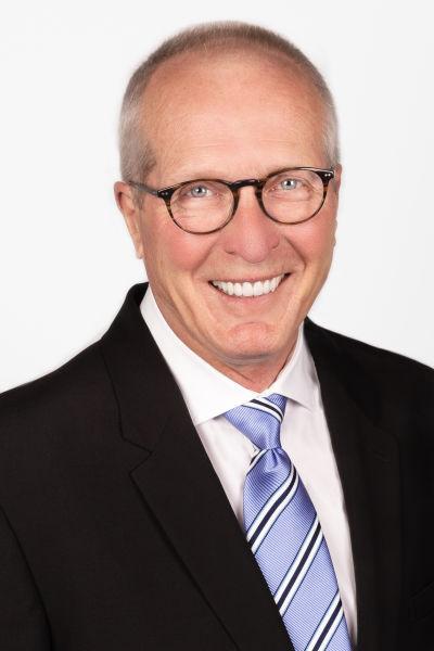Gary M Graham