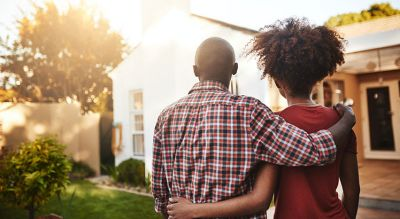 Thinking of Buying Your First Home?