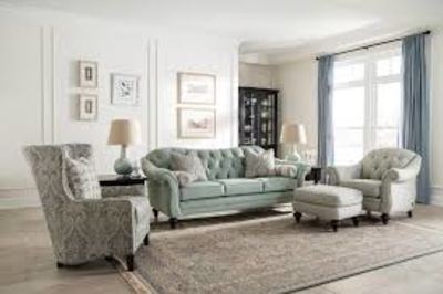 Your New Home Furnishing Budget