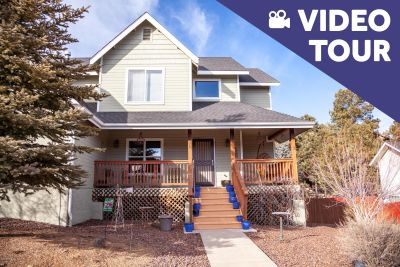 VIDEO TOUR: An Immaculate Home in Ponderosa Trails