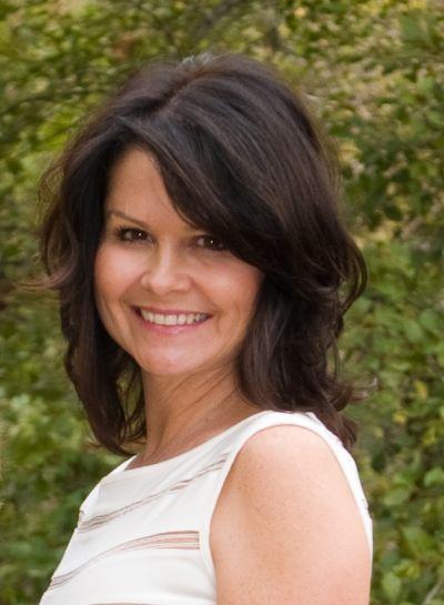 Melissa Rush, Designated Broker