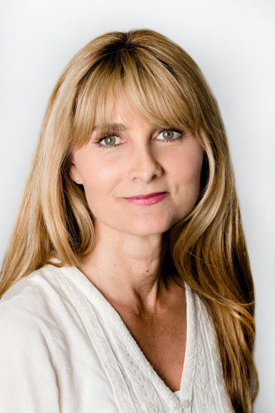 Stephanie Rachford