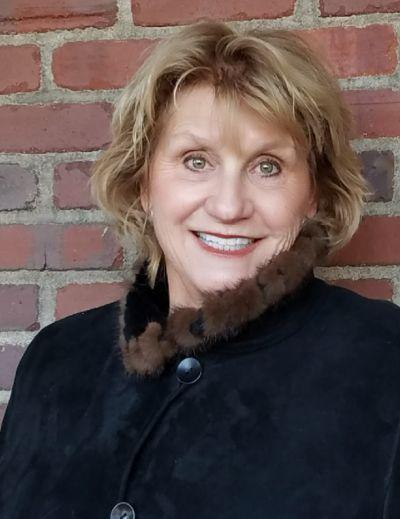 Carolyn Ford
