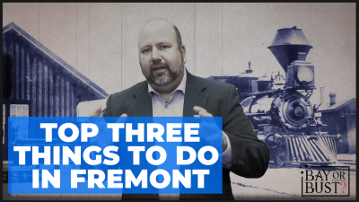 The Top 3 Things to Do in Fremont CA