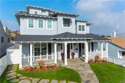 Homes with Blue sell for more
