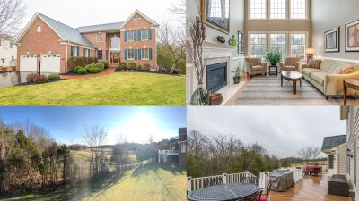 Open House ~ Sun Feb 9 1-4 PM ~ 15701 Rothschild Ct.