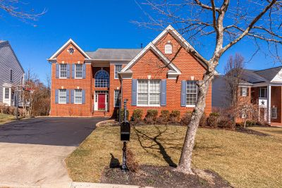 Great New Listing – 15712 Rothschild Ct.
